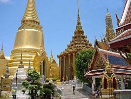 прекрасный таиланд