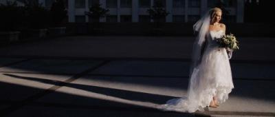 Свадьба Кендис и Джо Кинга [Новые фото и видео]