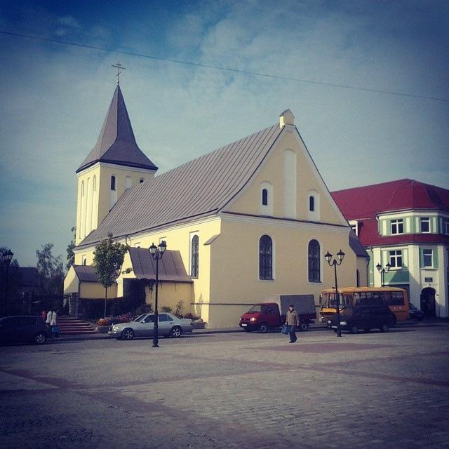 знакомства гвардейск калининградской области