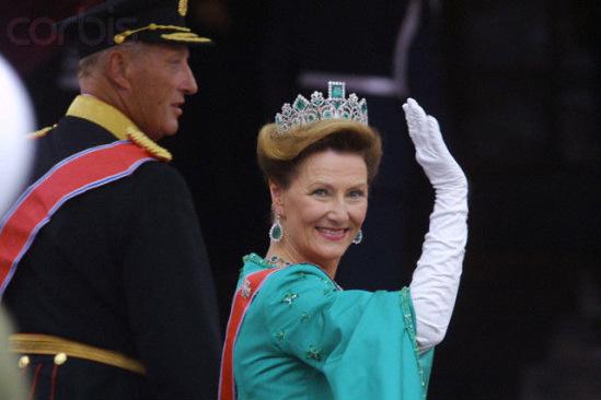 Исторические короны корона кронпринца норвегии, корона австрийской империи