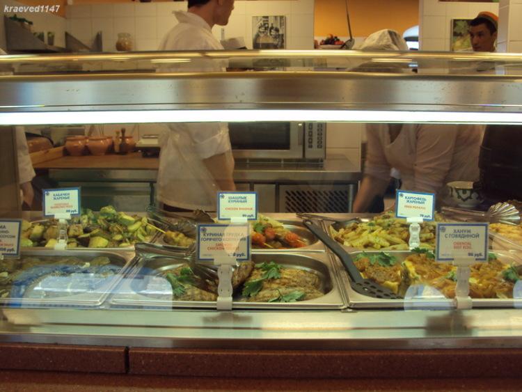 Где поесть раков в москве недорого