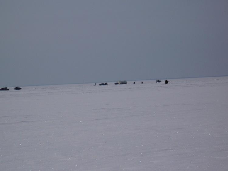 13 марта 2009 г. Кобона. 63542-56ff8-15985556-m750x740
