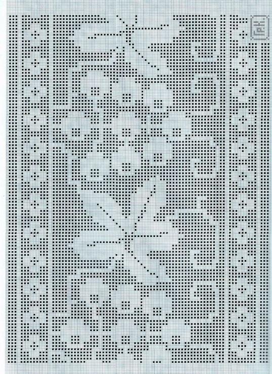 Сборник орнаментов украинской вышивки.  Год издания: 2005.